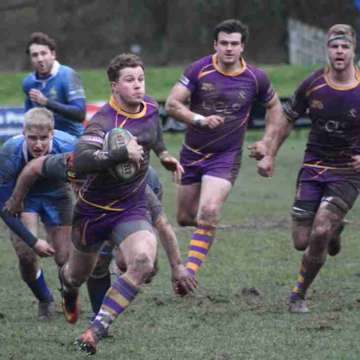 Marr Rugby Preview (Saturday 8 September 2018) – Round 2: The road trips commence for 1s and 2s while 3s provide home action