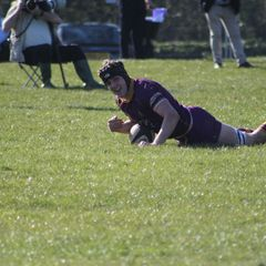 BT NL1 Marr Rugby v Musselburgh RFC (25.3.17)