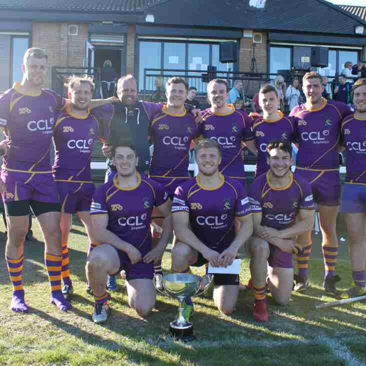 Marr Rugby 7s update for 5 May 2018: Three countries focus for Marr Rugby