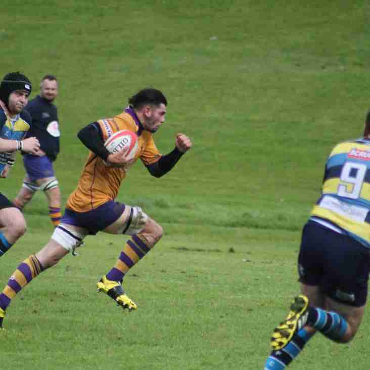 Marr Rugby round-up (Saturday 19 August 2017) -Two from two for Marr