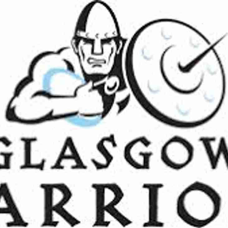 Watch the Warriors on the biggest screen in Troon