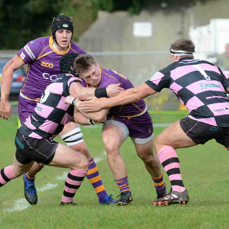 BT Premiership: Marr Rugby v Ayr RFC (7.10.17) (courtesy of Ken Ferguson)