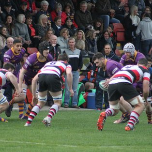 Bonus point at Bridgehaugh