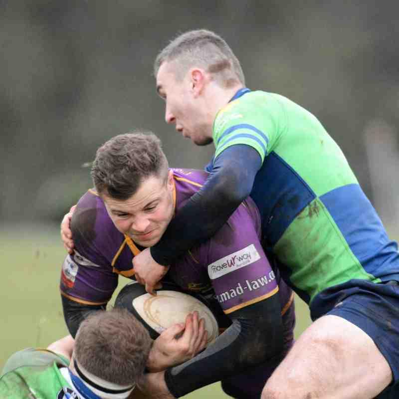 BT Premiership: Marr Rugby v Boroughmuir RFC (13.8.18) (photos courtesy of Ken Ferguson)