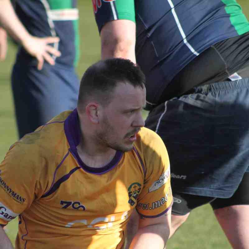 BT Reserve NL2 - Boroughmuir RFC v Marr Rugby (24.3.18)