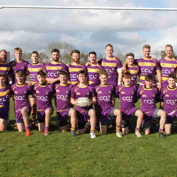 Marr Rugby round-up Saturday 5 May 2018