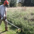 PRE-PRE SEASON - YOUR CLUB NEEDS YOU - STRIMMING and BUSH HEDGE CLEARING PARTY