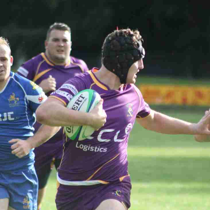 Marr Rugby round-up: Senior results (8 September 2018) – Borders bonus points reward for tenacious 1s while 2s take heavy hit and 3s open account with a bonus point win