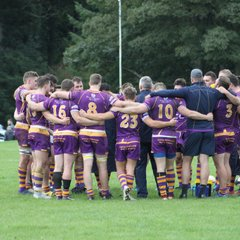 Tennent's NL1 - Marr Rugby v Musselburgh RFC (15.9.18) (photos courtesy of Scott Stirton)