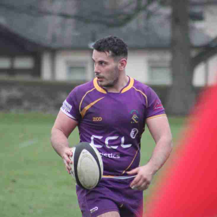 A Centurion, a Potential Debut & the Marr College Conveyor Belt in full flow!
