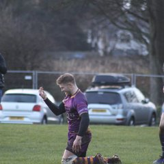 Tennent's NL1 Marr Rugby v Jed Forest RFC (1.12.18)
