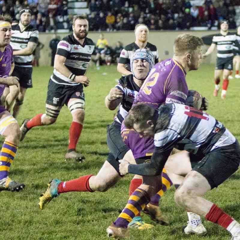 Tennent's NL1 Kelso RFC v Marr Rugby (12.1.19) (courtest of Gavin Horsburgh)