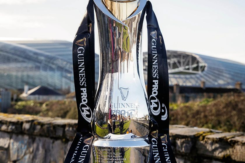 Guinness Pro14 Final – All roads lead to Fullarton or Parkhead