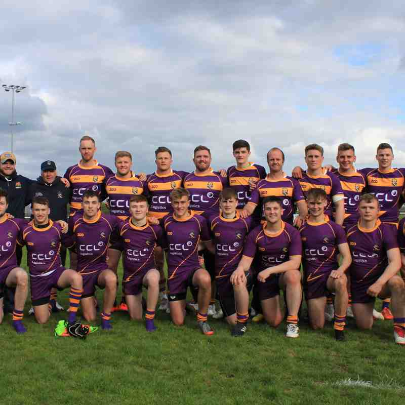 Marr Rugby at Hamilton 7s (4.5.19)