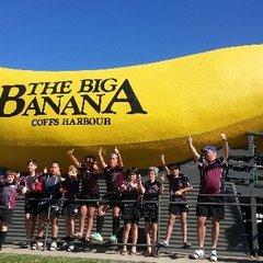 NBU10s @ Coffs Coast Rugby Challenge 2014