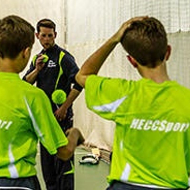 East Cricket Academy (ECA)