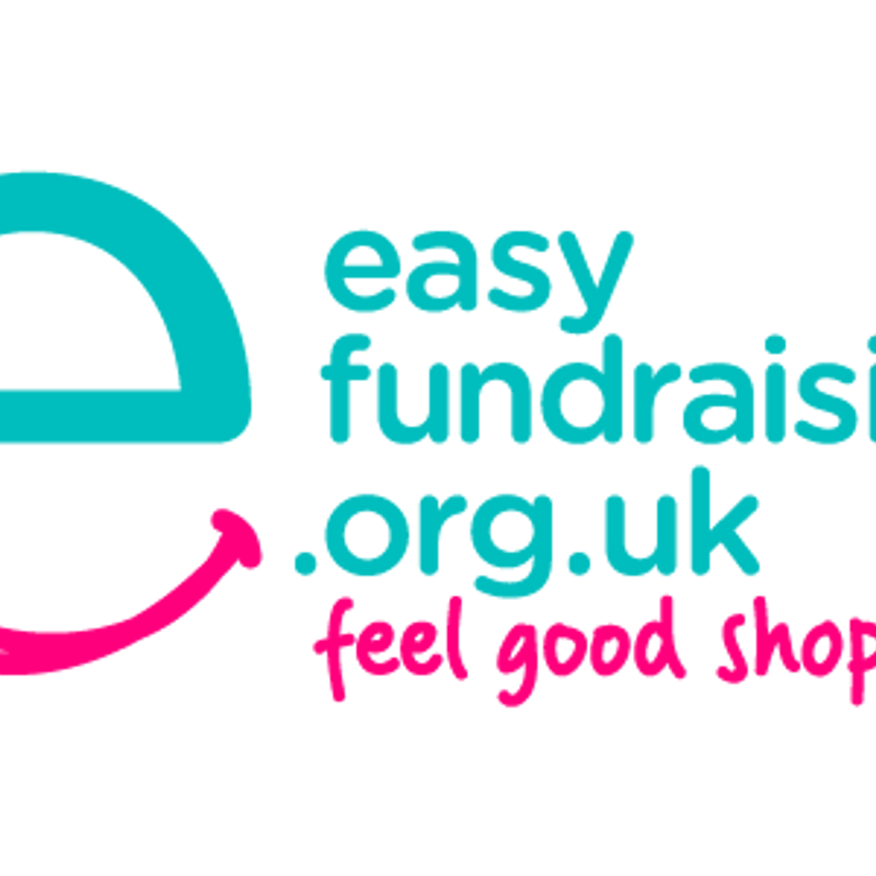 Register at easyfundraising.org.uk