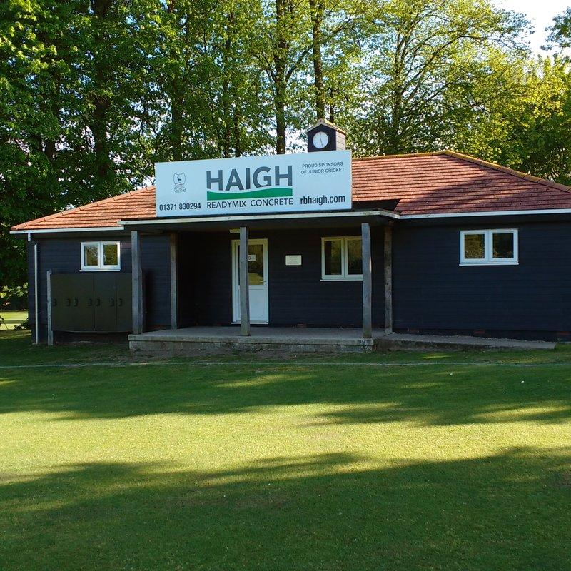 May Half Term Cricket Camp - Book Now