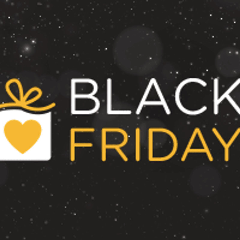 Early bird Black Friday deals now