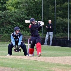T20 vs North Mymms  13.05.18