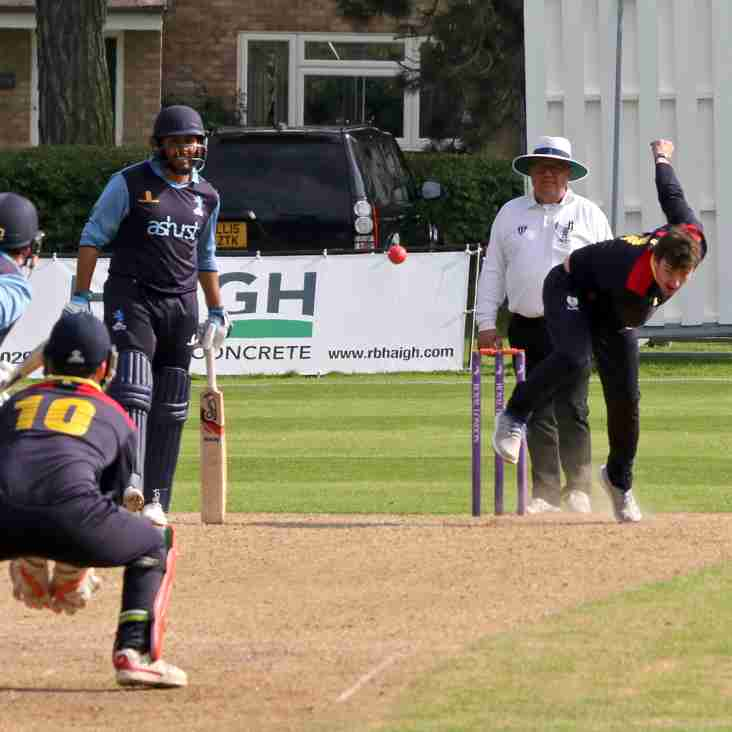 What's On at Cricketfield Lane This Weekend?