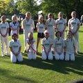 Chelmsford U13s vs. BISHOP'S STORTFORD Cricket Club