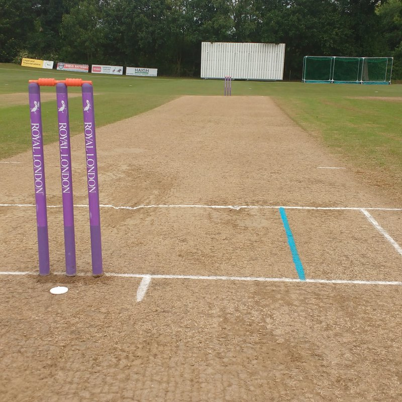 U15 Finals Day - this Sunday 14th July