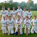 BISHOP'S STORTFORD Cricket Club vs. Bishops Stortford u12
