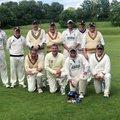 Bishop's Stortford CC - 4th XI vs. Thundridge CC - 1st XI