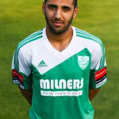 VCD Athletic 0 Leatherhead 1   Mahal makes it five wins out of five