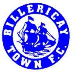 Leatherhead 4 Billericay Town 1   Tanners triumph with attacking display