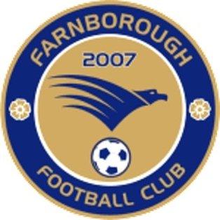 Leatherhead 0 Farnborough 1   Allen goal keeps Farnborough's hopes alive
