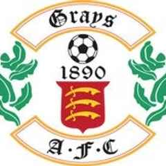 Finally the wait is over.....Tanners entertain Grays Athletic on Saturday 13TH August, kick off 3PM