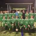 Leatherhead Under 21s victorious at Herne Bay securing Ryman Development South Title