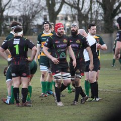 Barnes v Redruth - 29-01-2017 by Ben Gilby