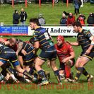 Redruth 33 Worthing Raiders 29