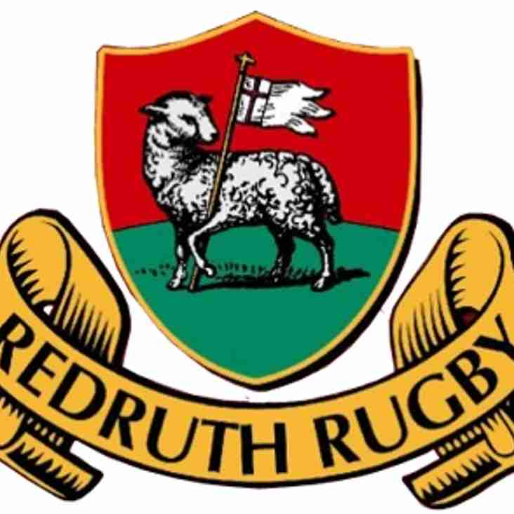 Redruth RFC - 6 Nations Competition