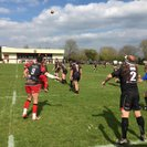 Old Redcliffians  51 - 24  Redruth