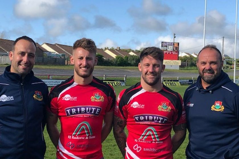 Hear from the Coaching Team and Fraser Honey