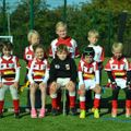 Epping Upper Clapton RFC vs. epping