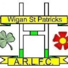 Wigan St Patricks v RNRL