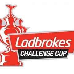 Ladbrokes Challenge Cup 1st Round