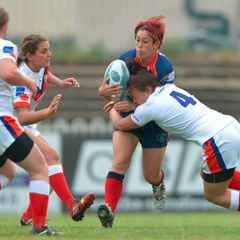 RFL Associations Cup 2016 – Ladies Series