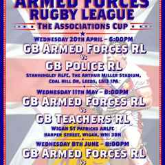 RFL Associations Cup Round 2