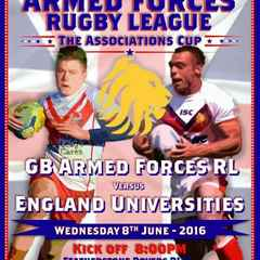 RFL Associations Cup 2016 Round 3