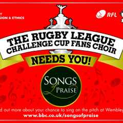BBC Songs of Praise Rugby League Choir Competition