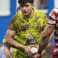 Contract Offer for Former Brother Tom Loxam