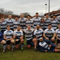 Ince Rose Bridge vs. Royal Navy Rugby League