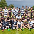 Seniors beat RAF Rugby League 10 - 30