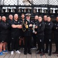 Royal Navy Rugby League Crowned Inter Service Champions